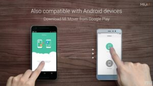 Download Mi Mover APK For Android Latest Version